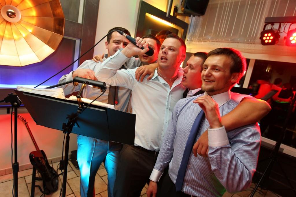 Śpiewanie weselne