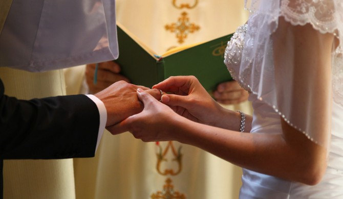 Zaślubiny