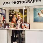 A.M.J. Photography na Targach Ślubnych w Poznaniu - 18.01.2015