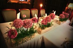 Aranżowanie wesela