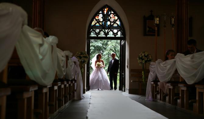 Czas na ślub