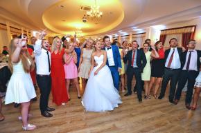 Intergracja na weselu