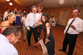 Sznurek i taniec