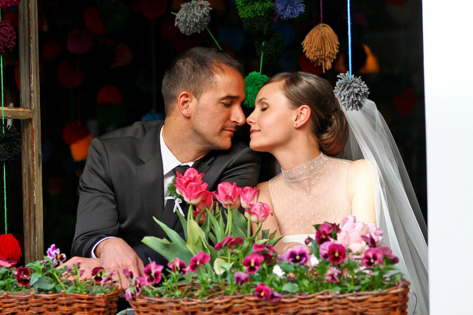 Termin ślubu