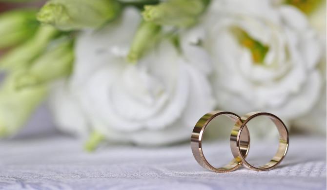 Obrączki ślubne - jak wybrać