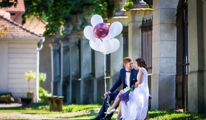Natura I Romantyzm W Jednym Czyli ślub I Wesele W Stylu Rustykalnym