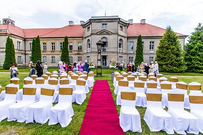 ślub W Plenerze Jak Go Zorganizować Amj Photography Poznań
