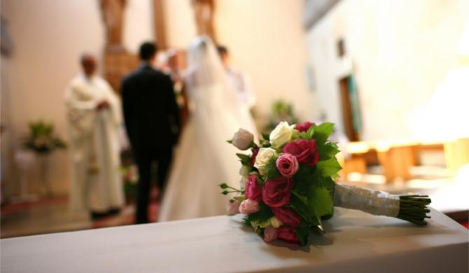 Ślub i wesele zimą