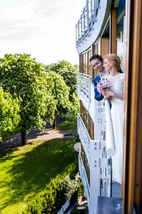 Ślub i wesele wiosną