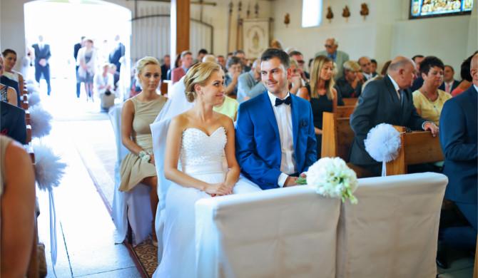 Ślubne zdjęcia - co zrobić, by wyszły idealnie?