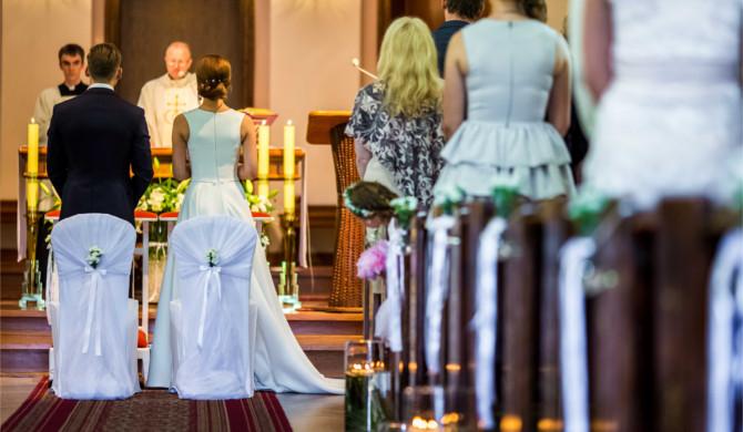 Wedding planner - w czym może pomóc przy organizacji ślubu i wesela?