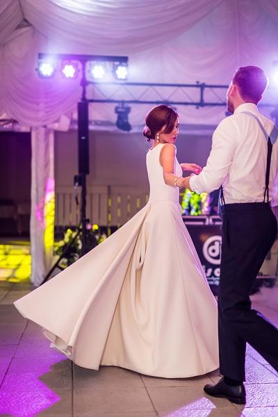 wesele bajkowe