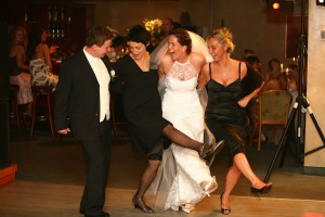 Zabawa podczas wesela