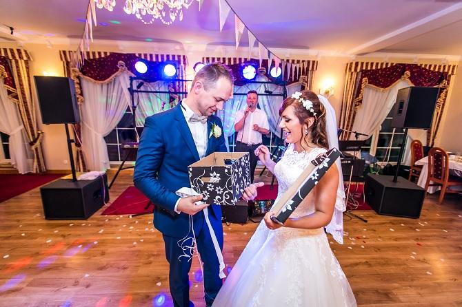 zabawy wesele